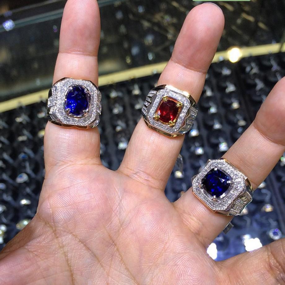 Jewellery | Istana Diamond Blog